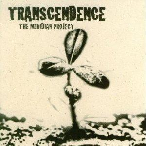 Meridian Project by TRANSCENDENCE album cover