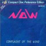 Now Complaint of the Wind  album cover