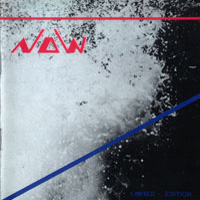 Now - Now (EP) CD (album) cover