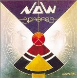 Now - Spheres CD (album) cover