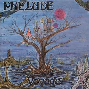 Voyage by PRELUDE album cover