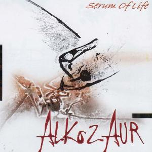 Alkozaur Serum of Life album cover