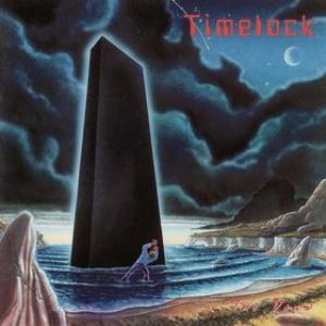The Dawn by TIMELOCK album cover