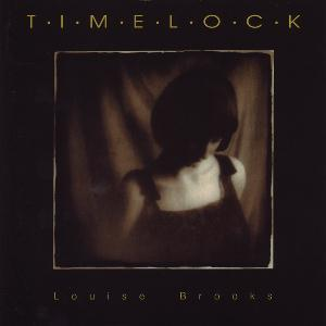 Louise Brooks  by TIMELOCK album cover