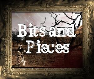 Tyler Cotner Bits and Pieces album cover