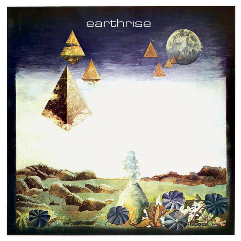 Earthrise by EARTHRISE album cover
