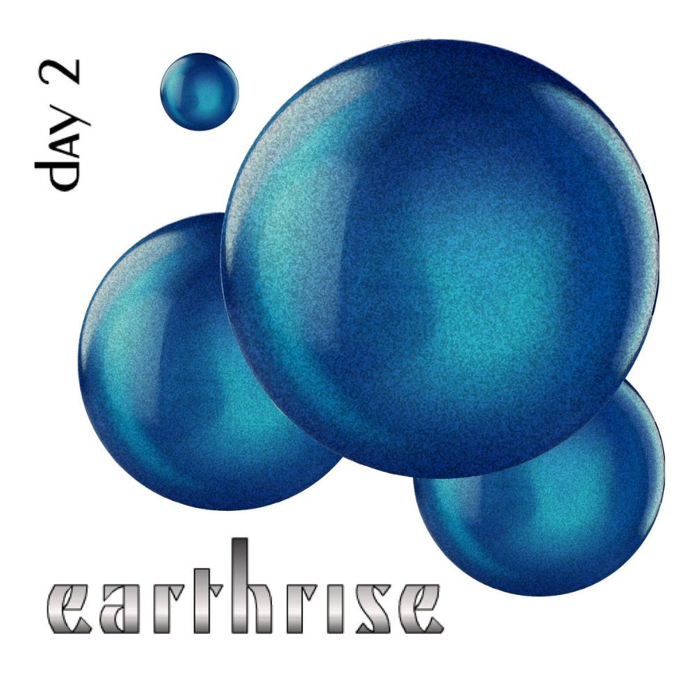 Day 2 by EARTHRISE album cover