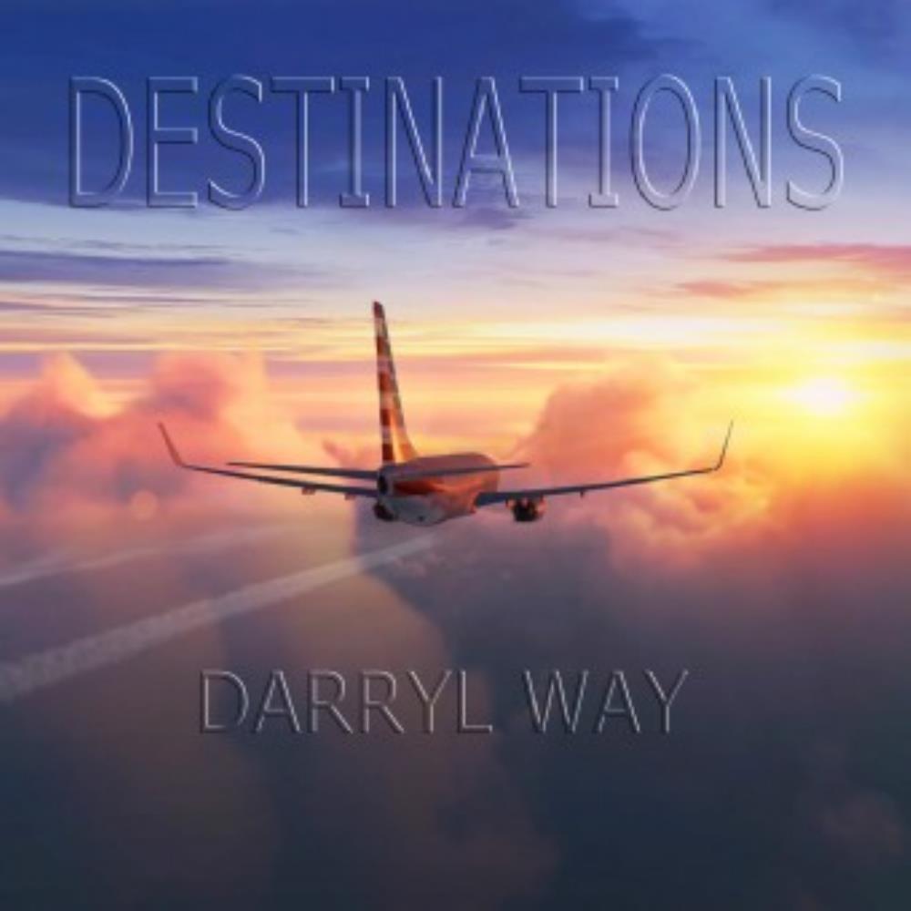 Destinations by WAY, DARRYL album cover