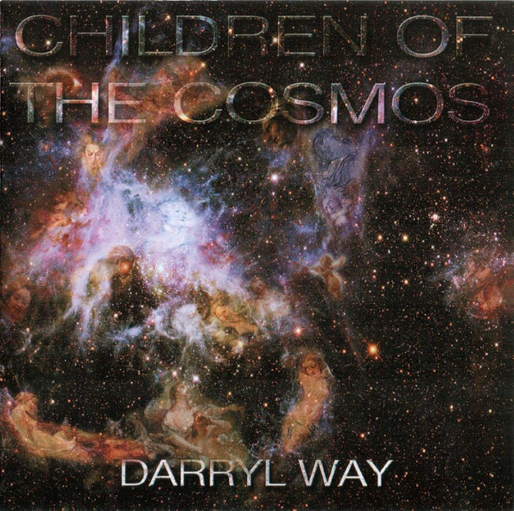 Children Of The Cosmos by WAY, DARRYL album cover