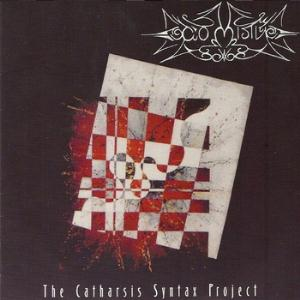The Catharsis Syntax Project by COMITY album cover