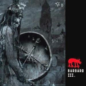 Barbaro Barbaro III album cover
