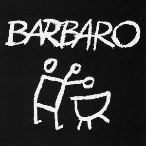 Barbaro Barbaro II album cover