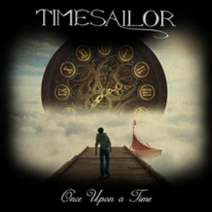 Timesailor Once Upon a Time album cover