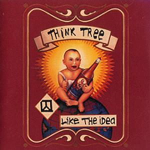 Like The Idea by THINK TREE album cover