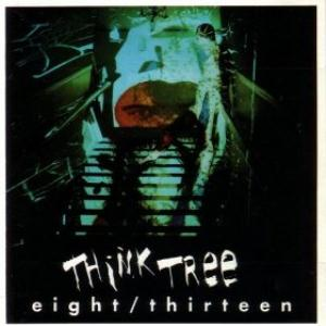 Eight/Thirteen by THINK TREE album cover