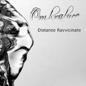 Ombraluce - Distanze Ravvicinate CD (album) cover