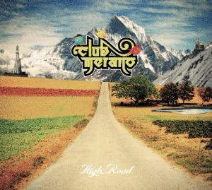 High Road by CLUB MERANO album cover