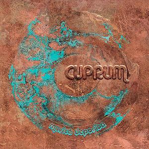 Cuprum - Musica Deposita CD (album) cover