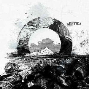 At Zero by ARKTIKA album cover