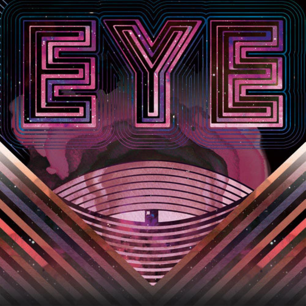 Center Of The Sun by EYE album cover