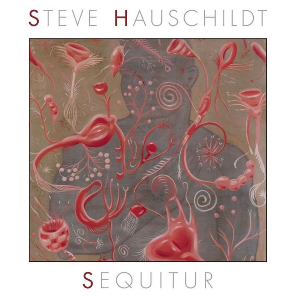 Sequitur by HAUSCHILDT, STEVE album cover
