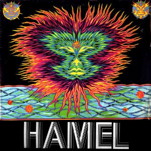 Hamel by HAMEL, PETER MICHAEL album cover