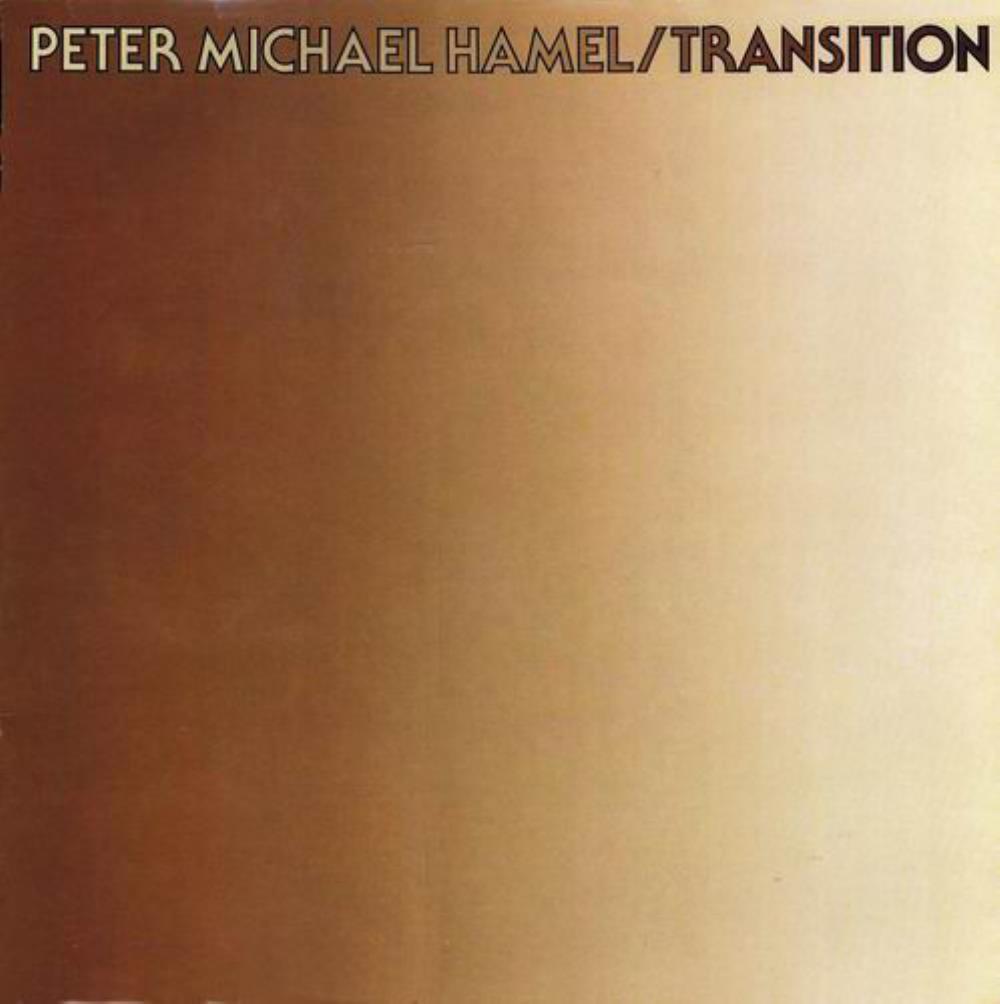 Transition by HAMEL, PETER MICHAEL album cover