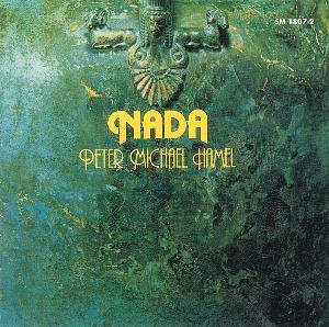 Nada by HAMEL, PETER MICHAEL album cover