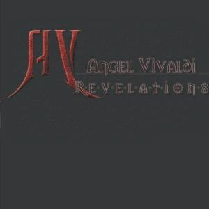 Revelations by ANGEL VIVALDI album cover
