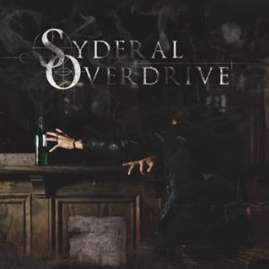 Syderal Overdrive The Trick of Life album cover