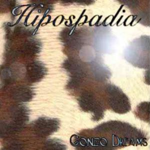 Hipospadia Gonzo Dreams album cover