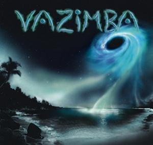 Vazimba by VAZIMBA album cover