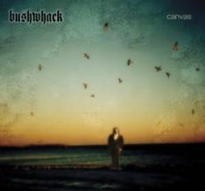 Bushwhack - Canvas CD (album) cover
