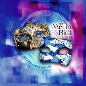 The Merlin Bird - Reason and Rhyme CD (album) cover