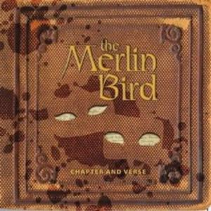 The Merlin Bird - Chapter and Verse CD (album) cover