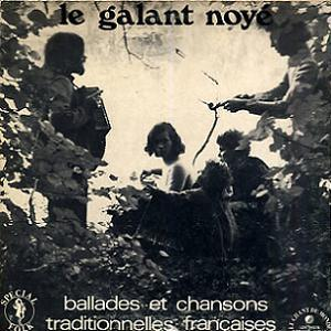 Emmanuelle Parrenin Le Galant Noye (with Jean-Loup Baly, Jean-Francois Dutertre and Dominique Regef) album cover