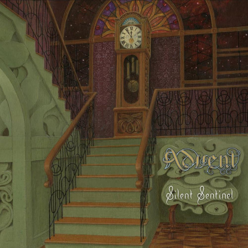 Silent Sentinel by ADVENT album cover