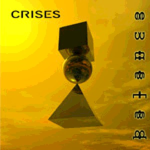 Balance by CRISES album cover