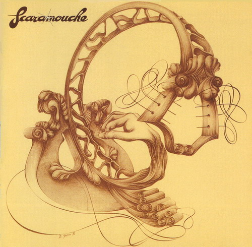 Scaramouche  by SCARAMOUCHE album cover