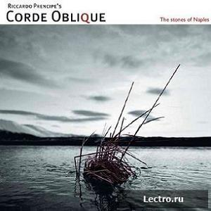 The Stones of Naples by CORDE OBLIQUE album cover