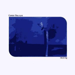 Respiri by CORDE OBLIQUE album cover