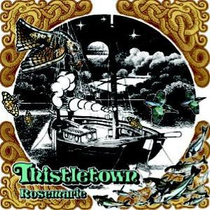 Rosemarie by THISTLETOWN album cover