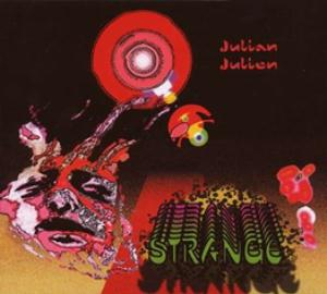 Julian Julien - Strange CD (album) cover