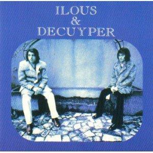 Ilous & Decuyper by ILOUS & DECUYPER album cover