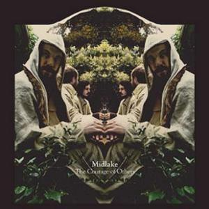 Midlake - The Courage of Others CD (album) cover