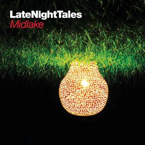 Midlake Late Night Tales album cover