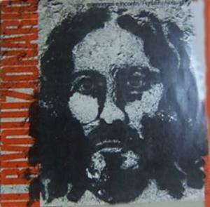 Il Rivoluzionario by ALISCIONI, ALESSANDRO album cover