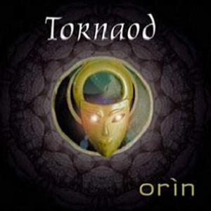 Orin by TORNAOD album cover