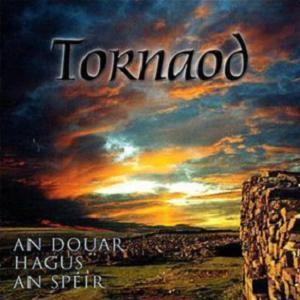 An Douar Hagus An Speir by TORNAOD album cover