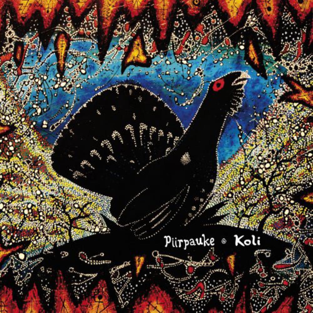 Koli by PIIRPAUKE album cover
